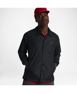 Nike | Куртка Jordan Sportswear Wings Coaches