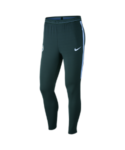 Nike | Футбольные Брюки Manchester City Fc Dry Strike
