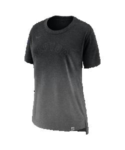 Nike | Футболка Нба Toronto Raptors Dry