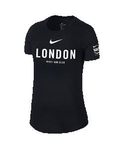 Nike | Футболка Dry Run Club London