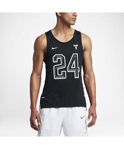 Nike | Баскетбольная Майка Dry Kobe Hyper Elite