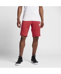 Nike | Шорты Из Трикотажного Материала Sportswear Advance 15