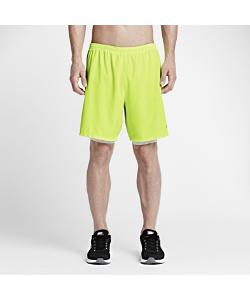 Nike | Беговые Шорты Phenom 2-In-1 18 См