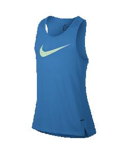 Nike | Баскетбольная Майка Dry Elite