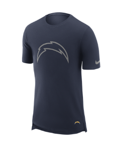 Nike | Футболка Enzyme Droptail Nfl Chargers