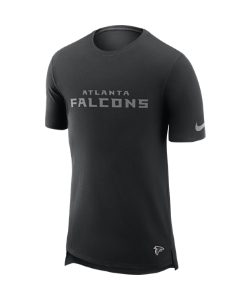 Nike | Футболка Enzyme Droptail Nfl Falcons