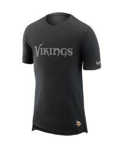Nike | Футболка Enzyme Droptail Nfl Vikings