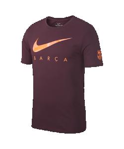 Nike | Футболка Fc Barcelona Fc Dry Preseason