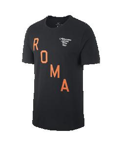 Nike | Мужская Футболка A.S. Roma Squad