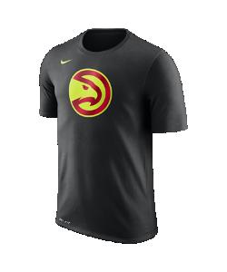 Nike | Футболка Нба Atlanta Hawks Dry Logo