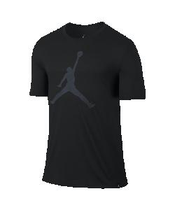 Nike | Футболка Jordan Iconic Jumpman Logo
