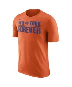 Nike | Футболка Нба New York Knicks Dry