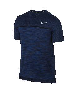 Nike | Теннисная Футболка С Коротким Рукавом Nikecourt Dry Challenger