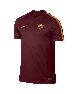 Nike | Игровая Футболка A.S. Roma Dry Squad