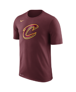 Nike | Футболка Нба Cleveland Cavaliers Dry Logo