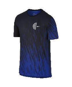 Nike | Баскетбольная Футболка Dry Printed