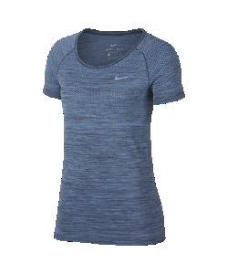 Nike | Футболка С Коротким Рукавом Dry Knit