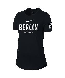 Nike | Футболка Dry Run Club Berlin