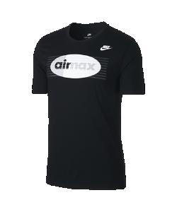 Nike | Футболка Sportswear S 4