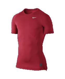 Nike | Мужская Футболка Для Тренинга С Коротким Рукавом Pro