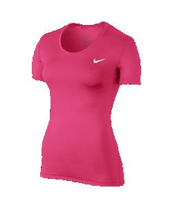 Nike | Футболка Для Тренинга С Коротким Рукавом Pro