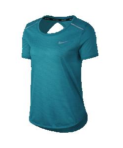 Nike | Беговая Футболка С Коротким Рукавом Breathe