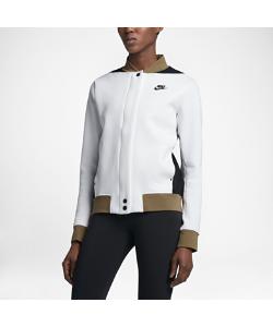 Nike | Женская Куртка Tech Fleece Destroyer