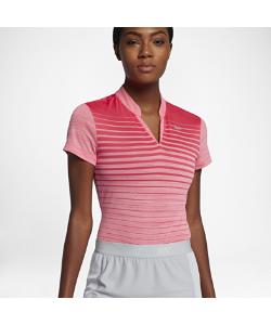 Nike | Рубашка-Поло Для Гольфа Zonal Cooling