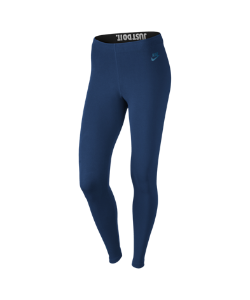 Nike | Женские Леггинсы С Логотипом Just Do It Sportswear Leg-A-See