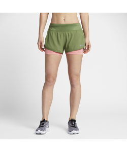 Nike | Беговые Шорты Flex 2-In-1 75 См