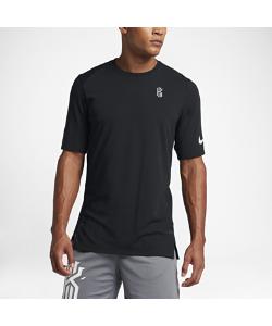 Nike | Баскетбольная Футболка Dry Kyrie