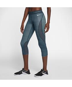 Nike | Капри Для Тренинга Pro Hypercool 56 См