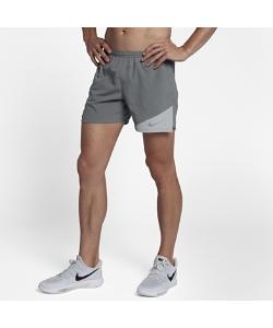 Nike | Беговые Шорты Distance 125 См