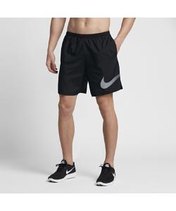 Nike | Беговые Шорты Dry City