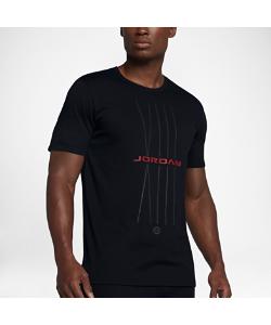 Nike | Футболка Jordan Sportswear Aj 13 Cnxn 1