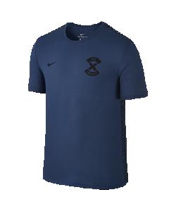 Nike | Мужская Футболка Dry Football X