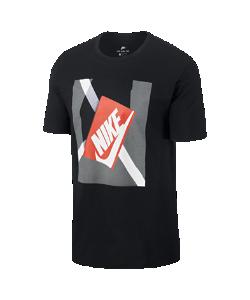 Nike | Мужская Футболка Sportswear Shoebox