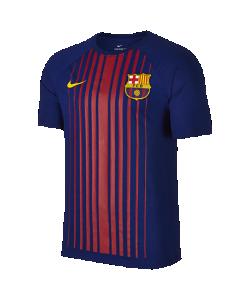 Nike | Футболка Fc Barcelona Dry Match