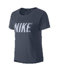 Nike | Беговая Футболка С Коротким Рукавом Miler
