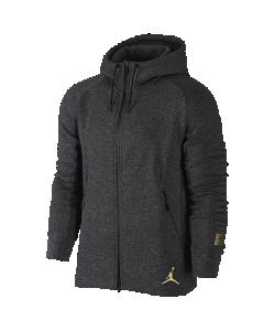 Nike | Худи С Полноразмерной Молнией Jordan Cny Icon
