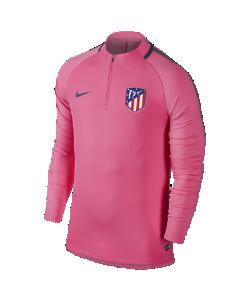 Nike | Игровая Футболка Atletico De Madrid Dry Squad Drill