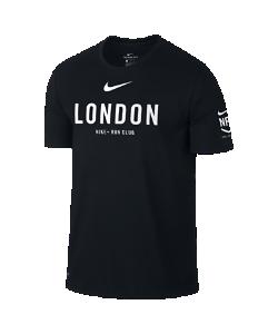 Nike | Мужская Футболка Dry Run Club London