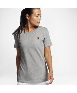 Nike | Теннисная Футболка Nikecourt Heritage