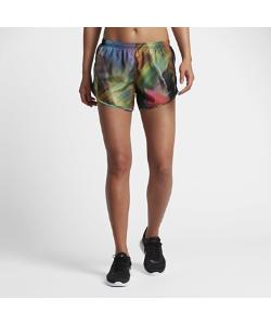 Nike | Женские Беговые Шорты Dry Modern Tempo 75 См