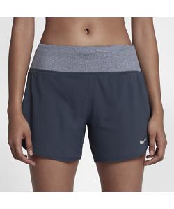 Nike | Беговые Шорты С Подкладкой Rival 125 См