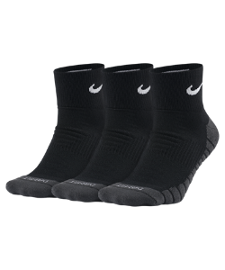 Nike | Носки Для Тренинга Dry Cushion Quarter 3 Пары