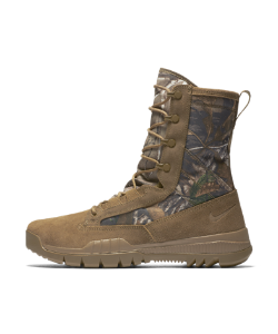 Nike | Ботинки Sfb Field Realtree 205 См