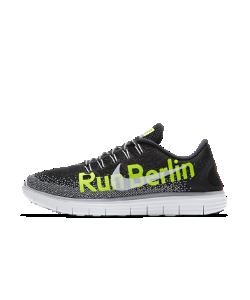 Nike | Беговые Кроссовки Free Rn Distance Le Berlin 2016