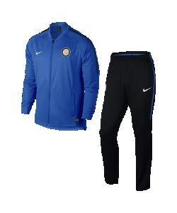 Nike | Футбольный Костюм Inter Milan Dry Squad