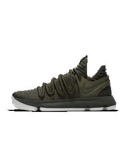 Nike | Баскетбольные Кроссовки Nikelab Zoom Kdx